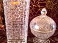 Prix choc!!!! article chic en cristal