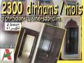 Je Loue Mon Appartement 3 Ch à Kortoba Zitoune Meknès 90m²