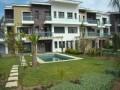 Appartements et duplex à Bouskoura