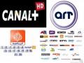 Abonnement Dreambox HD VIP