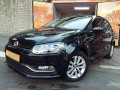 VW POLO 1.4 CR TDI HIGHLINE DIESEL 6CV DÉDOUANEE TTOPTIONS