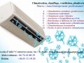 Climatisation, Chauffage, Ventilation. Maroc |Auto-entrepreneur Professionnel