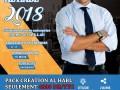 Pack  Al HABL Création et domiciliation des entreprises