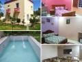 Villa Meublée piscine Meknès