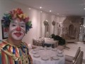 clown a casablanca
