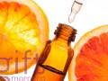 Huile essentielle d'orange en gros