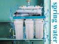 تصفية الماء المنزلي