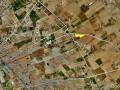Terrain,15000 m2, en face de Skhirat centre