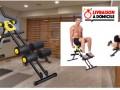 Fitness Equipement Femme Homme 11 En 1