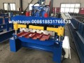 Machine profileuse de toleTN40 TR35 tôle TN30/25