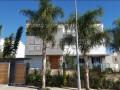 lot villa de 215 m² sidi yahya zaer face Tamesna.