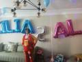 clown a casablanca 0617400833