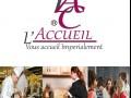 L'ACCUEIL: FEMME DE MÉNAGE, NOUNOU, CUISINIÈRE, GARDE MALADE, CHAUFFEUR ...