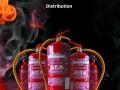 Extincteurs § Accessoires D'incendie Oujda Maroc
