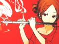 Orchestre fille azahraà