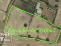 Terrain de 5640m2 à vendre a chtoka Ait baha (Agadir)