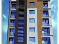 Appartements neufs à vendre de 83 à 96m2 - Imam chafii